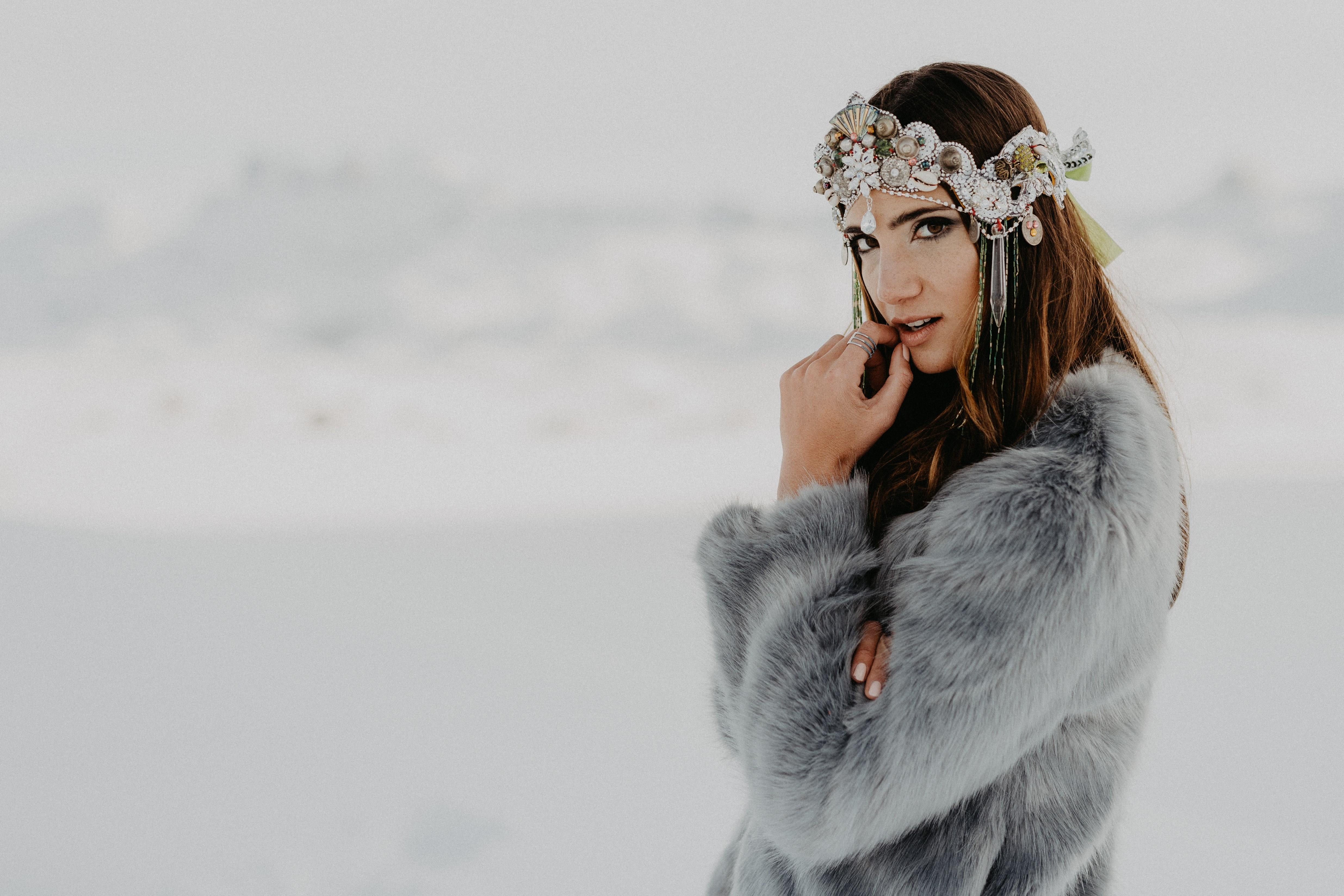 Wie Style Ich Meinen Winterlook Zu Etwas Ganz Besonderem